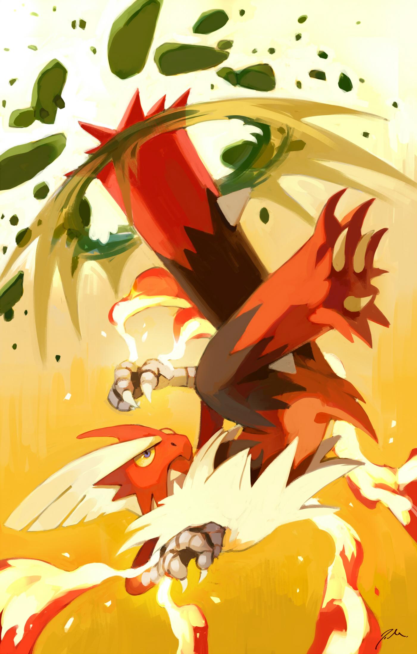 pokemon-blaziken-mega-evolution-x