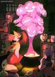 Witch Fox