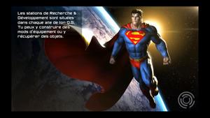Superman ( DCUO )