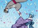 Yume miru kotori CxC by BlueValkyrie