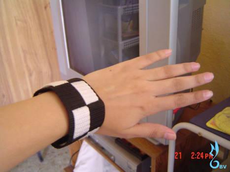 roxas wristband