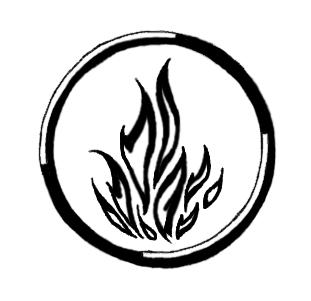 Dauntless Symbol by CuteBlackWolf on DeviantArt