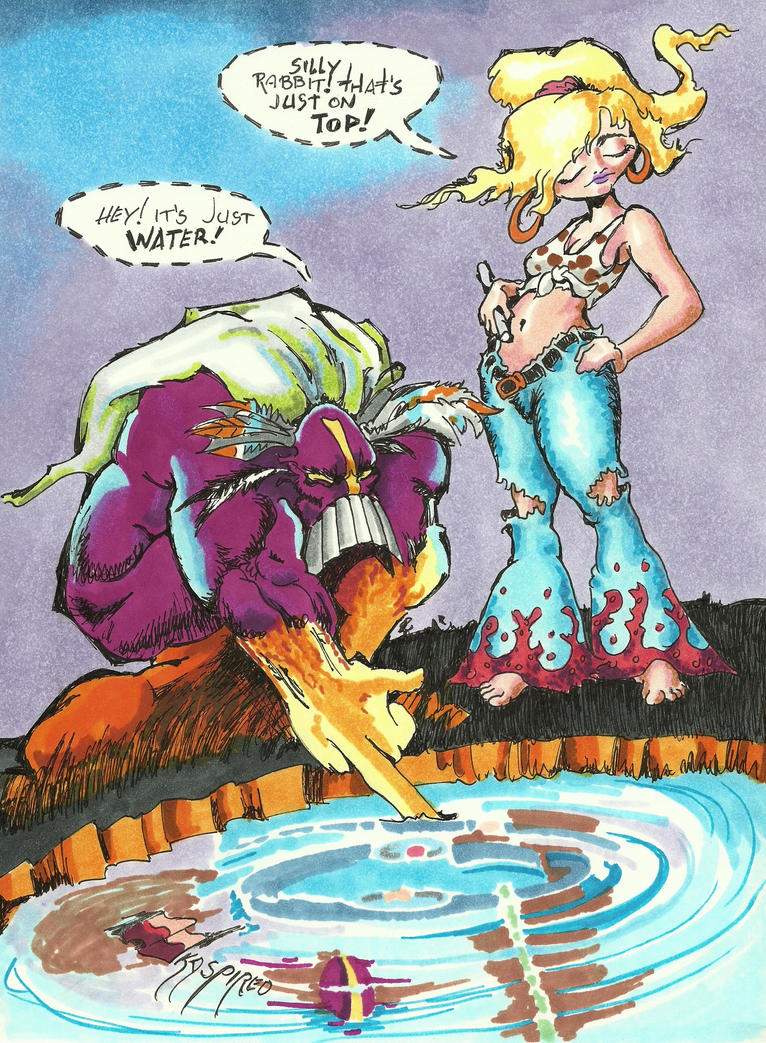 Julie And The Maxx By Kaspired On Deviantart