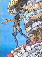 Grube's Fairytales by kaspired