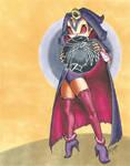 80s Raven