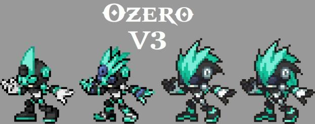 Ozero V3 by ozero8337