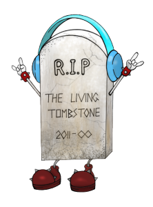 TheLivingTombstone's Profile Picture