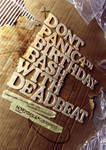 Dont Panic 4th BDBash