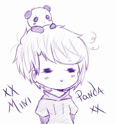 xxMiniPandaxx's Profile Picture