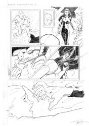 Elektra Sequential Pg. 2 by sattch
