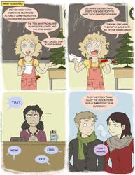 A Very Pagan Noel