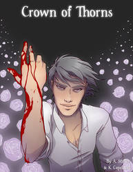 FindChaos: Chapter 9: Crown of Thorns - Cover
