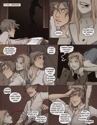 FindChaos: Chapter 9: Crown of Thorns - Page 2