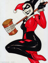 Harley - Markers