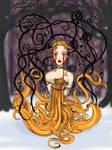 Fairy Tale Series - Rapunzel