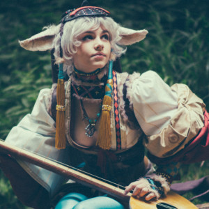 Mystry-cosplay's Profile Picture