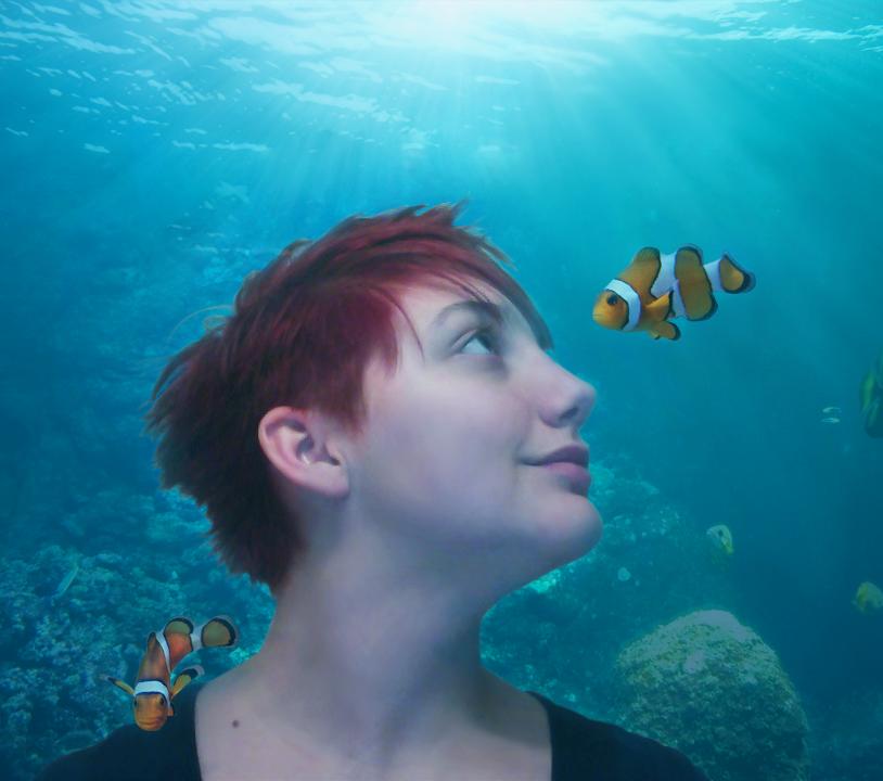 Chibi-Fisch's Profile Picture