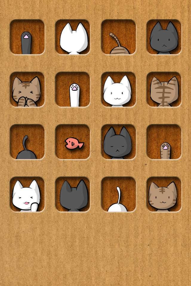 Kitten Wallpaper For IPhone 4 By KurtHutcherson