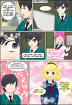 Chapter 5 - School Sports and Clubs Part 1 - 12 by Afnan-kun