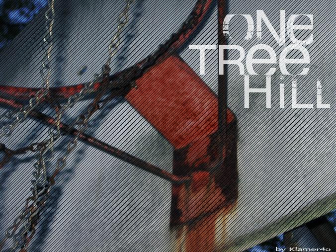 One Tree Hill by klamer4o