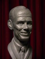 John Waters Sculpt