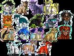 17 Icons
