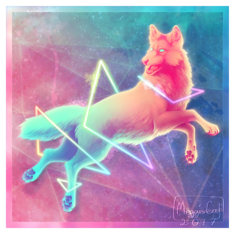PRISMATIC by MeggisCat