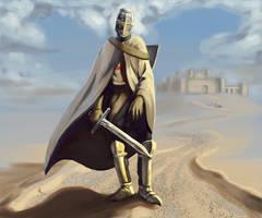 Knight Templar by Radar6590