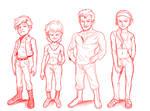 Crew Sketch