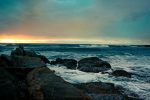 Ramsgate sunrise (South Africa) by JKclaytonPhotography