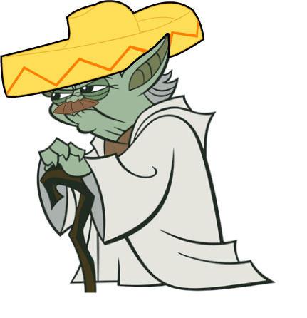 El Yoda by Hisan