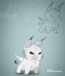 Character Drawing / Greiz