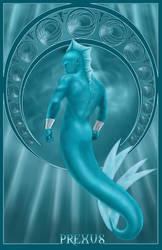 Everquest Deity: Prexus