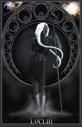 Everquest Deity: Luclin