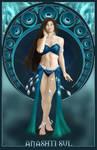 Everquest Deity: Anashti Sul