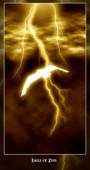 Eagle of Zeus