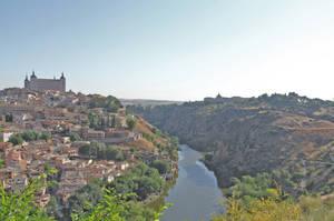 Toledo by wayleri