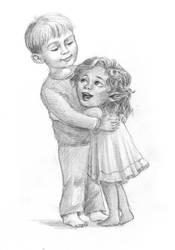 Gimme a hug!!!