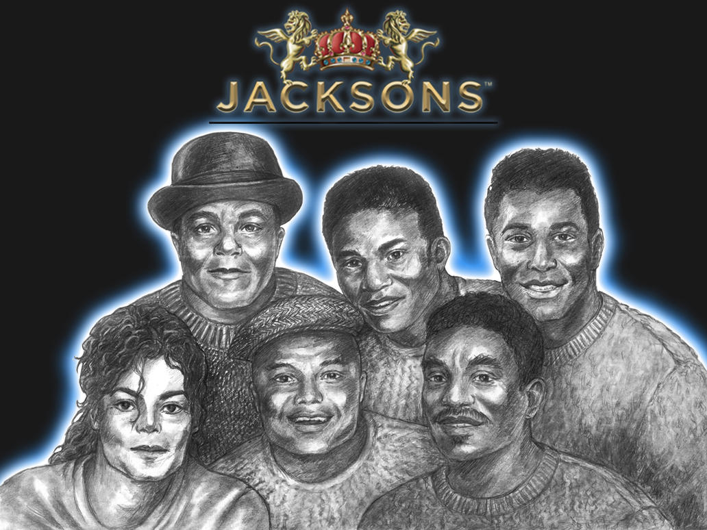 Jacksons by wayleri