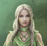 Lanora by wayleri