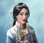 Concubine Jiao