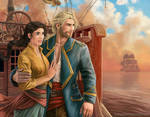 Farah and Samuel