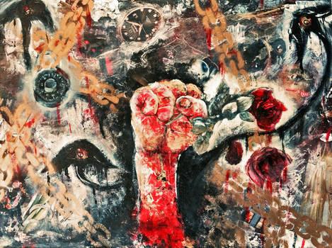 Uprising (unedited)