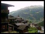 Switzerland - Grimentz by MacroFoto