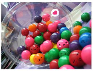Sugary Sensation by Hikoro