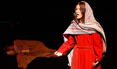 Mary Magdalene 2 by pomboynz