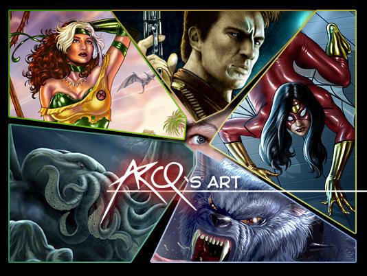 ArcosArt's Profile Picture