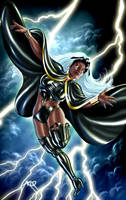Storm by ArcosArt