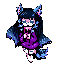 Pixel commiss by Twinony