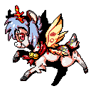 Pixel commiss5 by Twinony